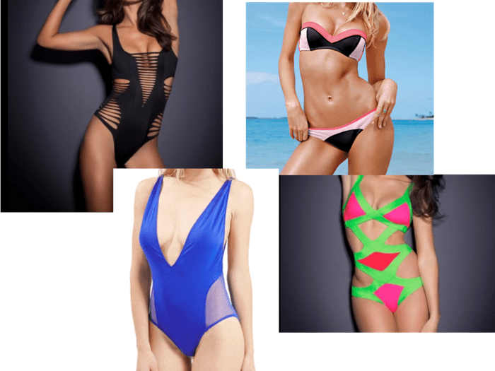 Wednesday Wants – Swimsuits