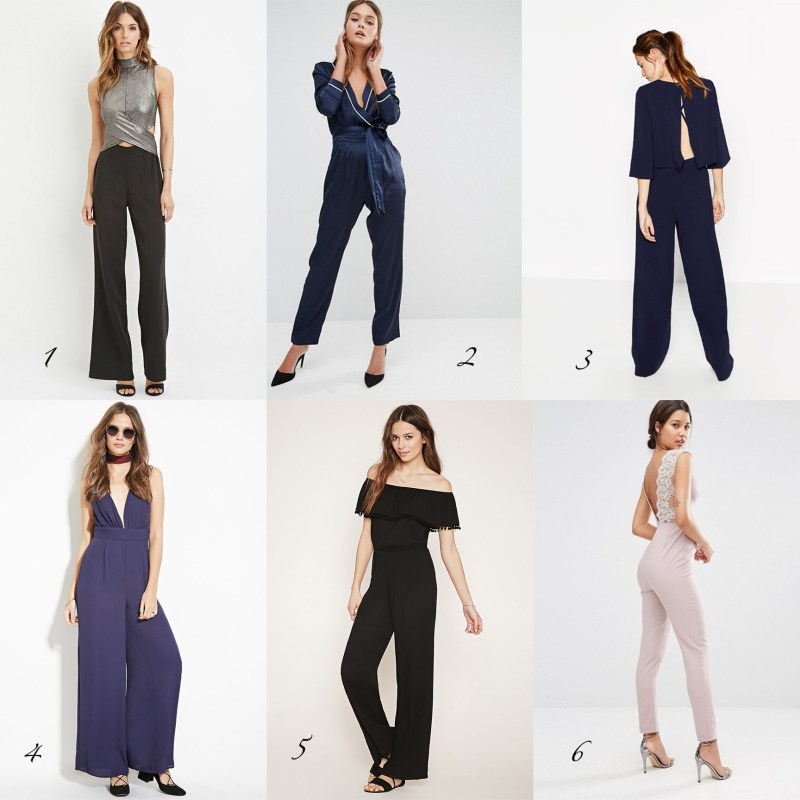 Sunday Styles – Jumpsuits