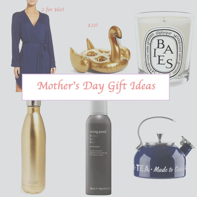 Sunday Styles – Mother's Day Gift Ideas