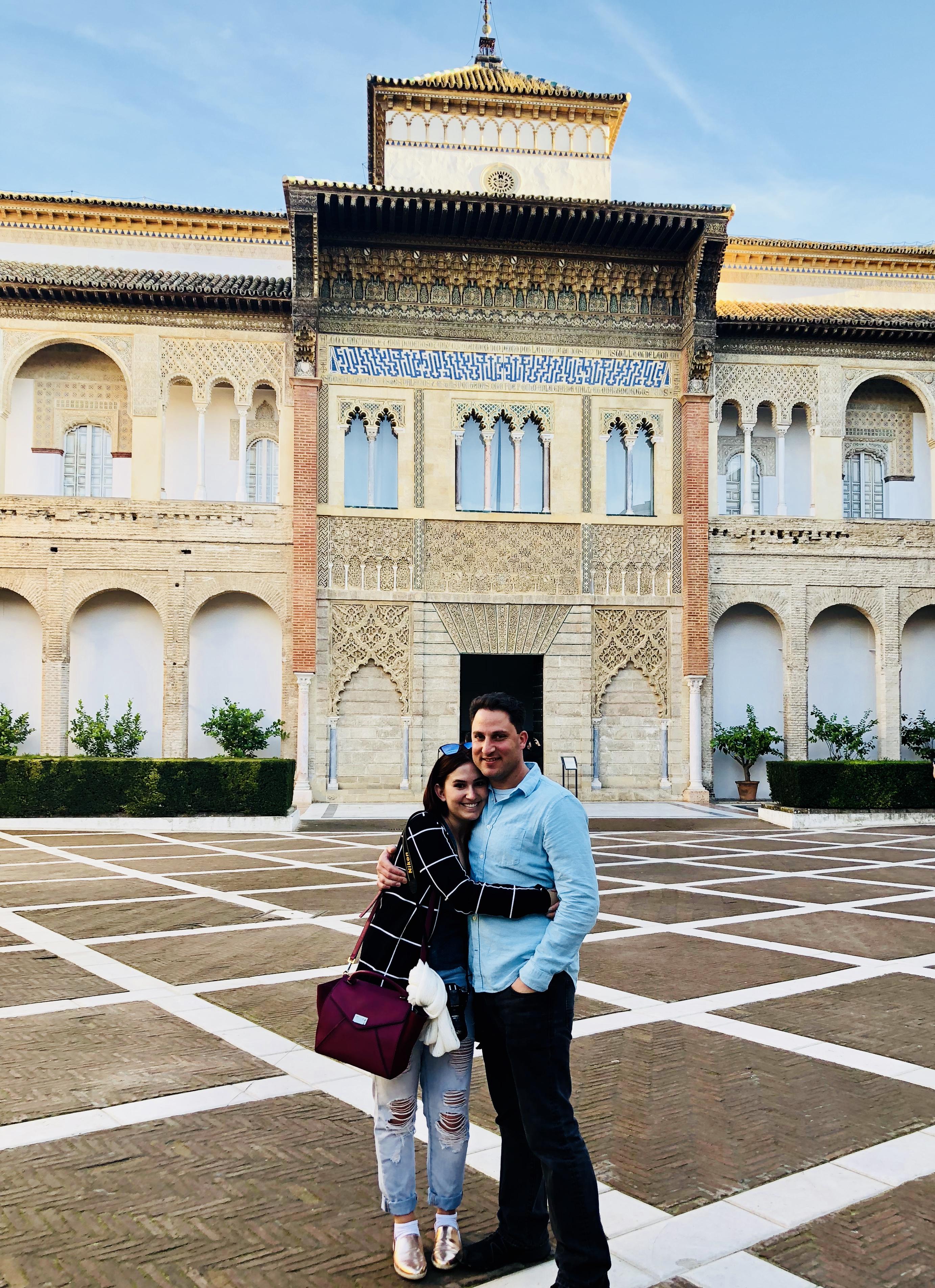 Love Laugh Explore's 2017 Travel Recap seville spain