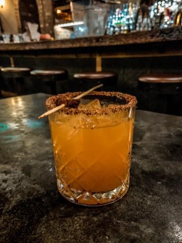 Jalisco Cantina
