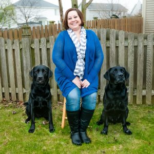 Welcome! I'm Lynn and this is Jackson and Tinkerbell! I founded Love, Laugh, Woof as part of my mission to help dog owners create a happy, healthy lifestyle for their dogs.