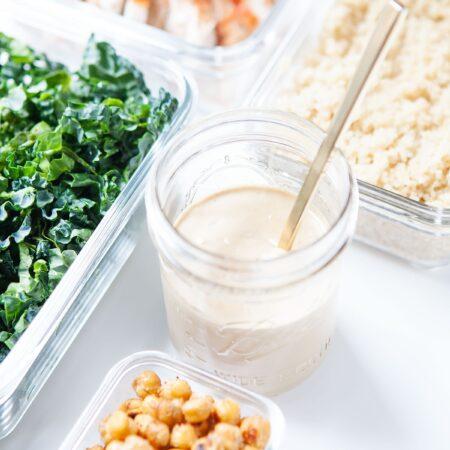 The Loveleaf Co. Meal Method