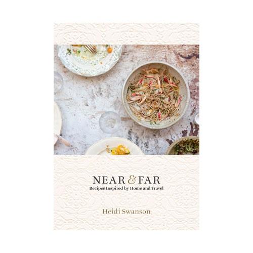 Near and Far cookbook.