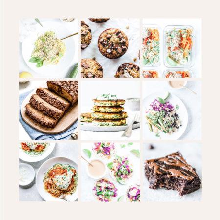 10 Healthy, Easy Zucchini Recipes