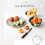 Loveleaf Co. 3-Day New Year Reset Cover
