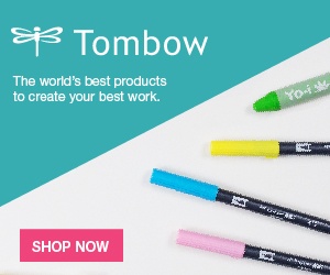 tombow pens