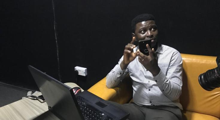 A Guide to Understanding African Men and Their Psychoanalysis Tendencies - Gabriel Olatunji-Legend