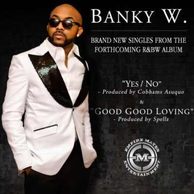 Banky w Yes-no