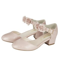 Chaussures, 375 dhs, Monsoon