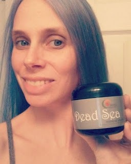 Dead Sea Mud Mask by Maple Holistics