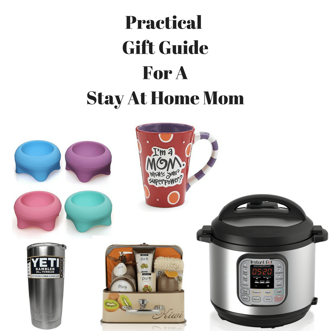 Practical Gift Guide For A SAHM