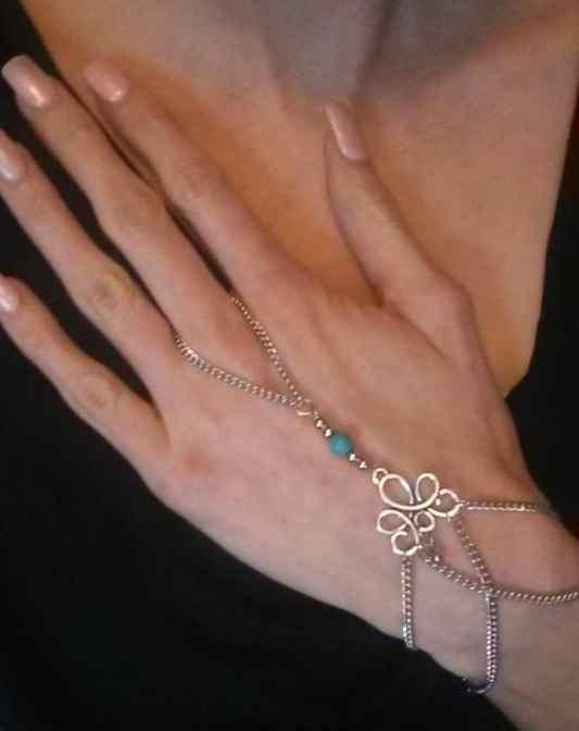 Pick of the Week: Slave Bracelet  by Vogue Jewelry