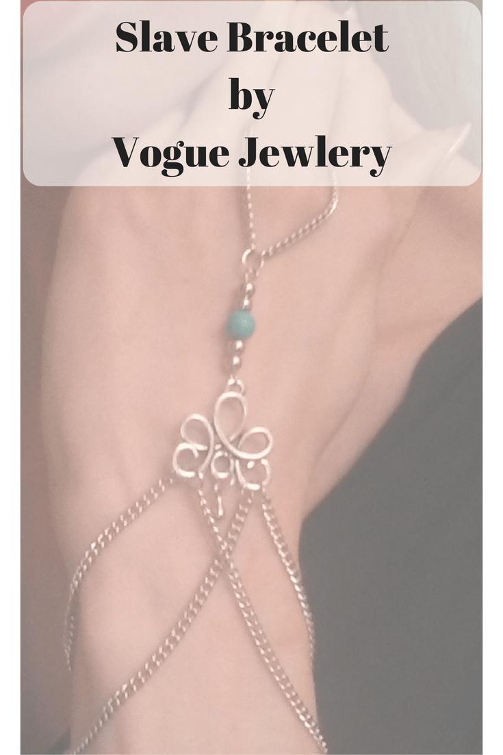Vogue Jewelry Slave Bracelet