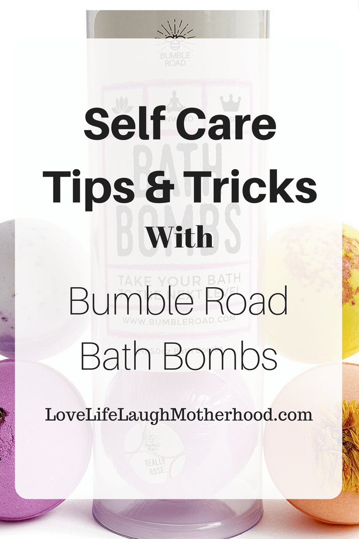 Self care Tips & tgricks, and the Bumble Road Bath Bombs