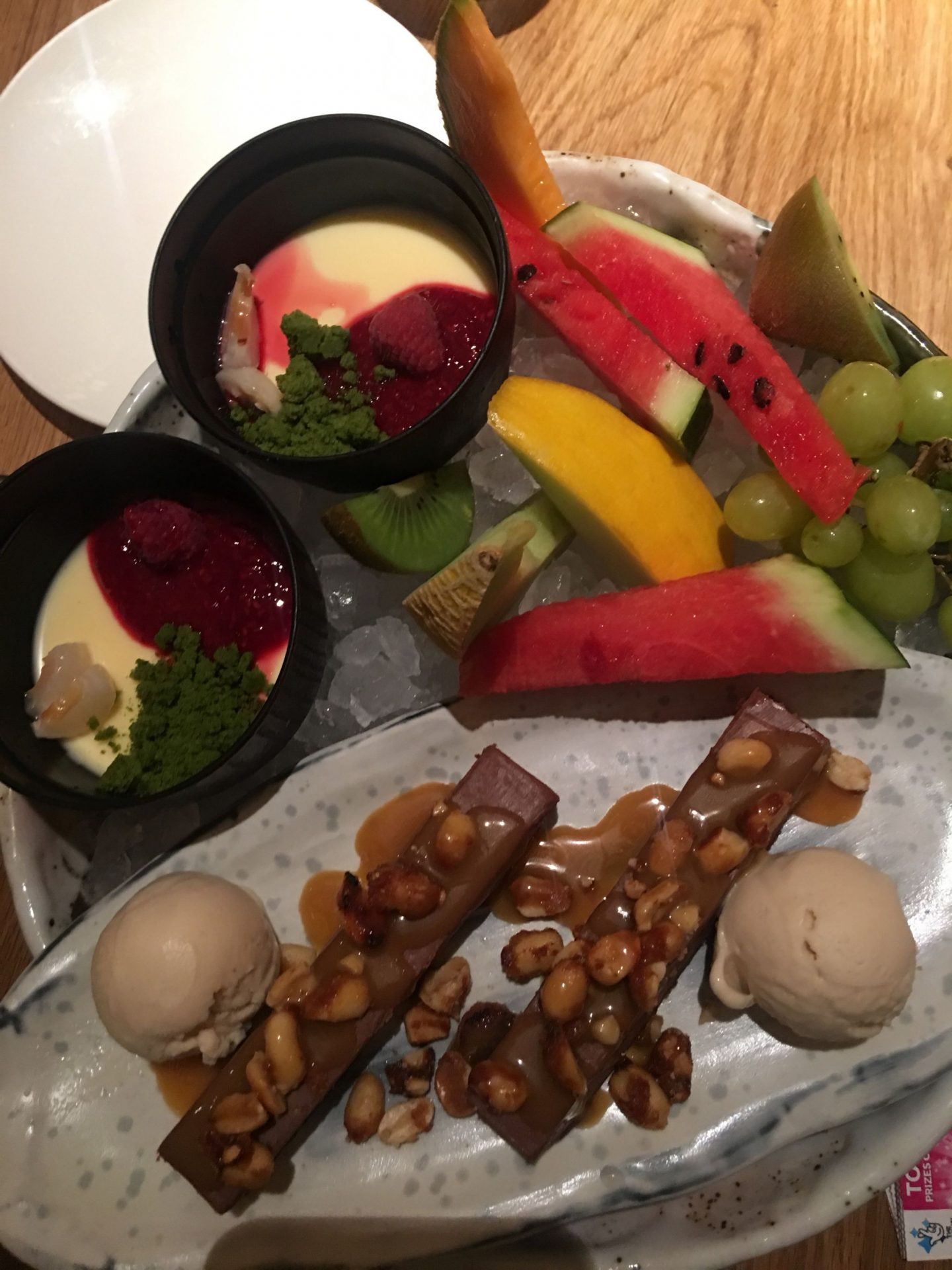 Bottomless Brunch at Roka