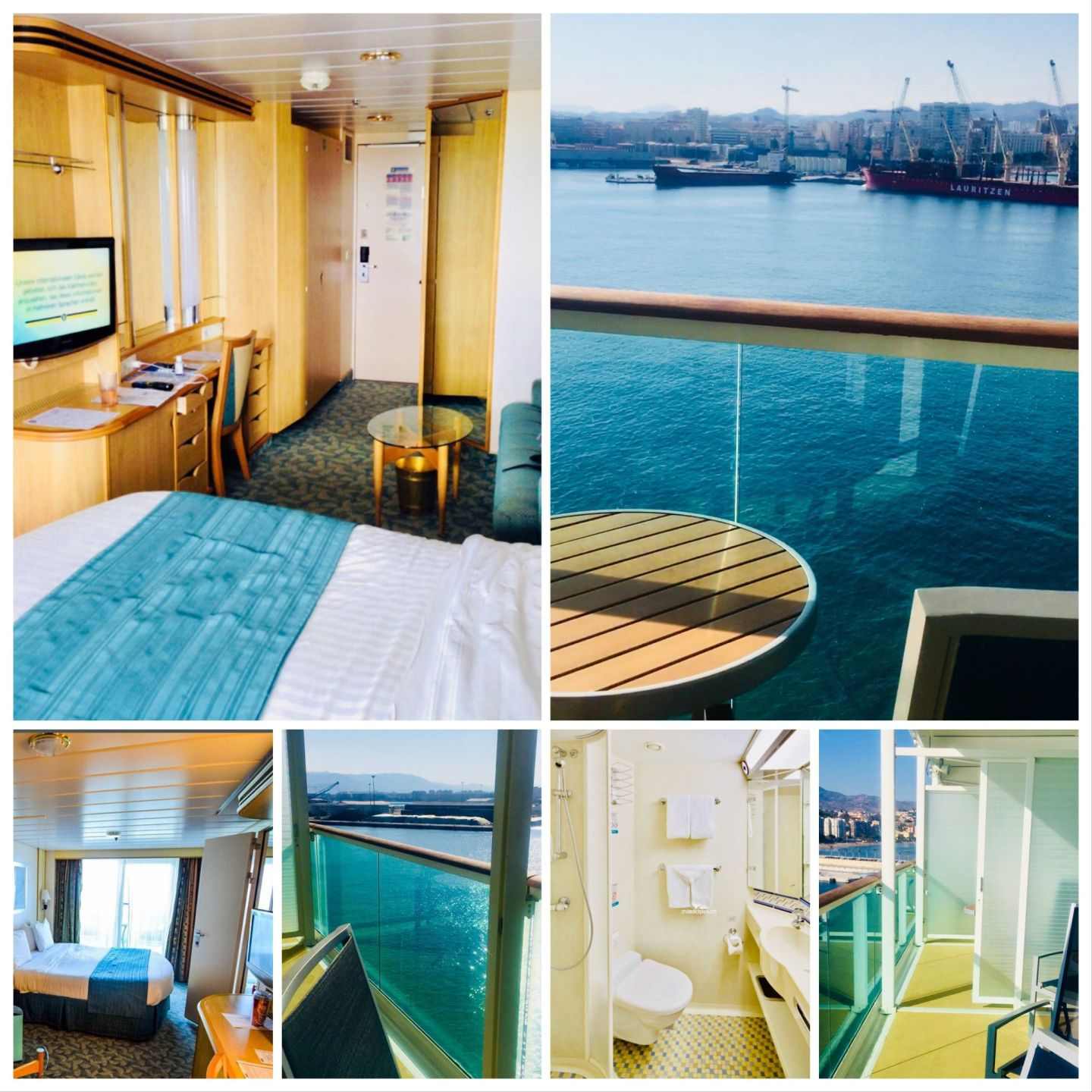 Royal Caribbean, The Independence Of The Seas review