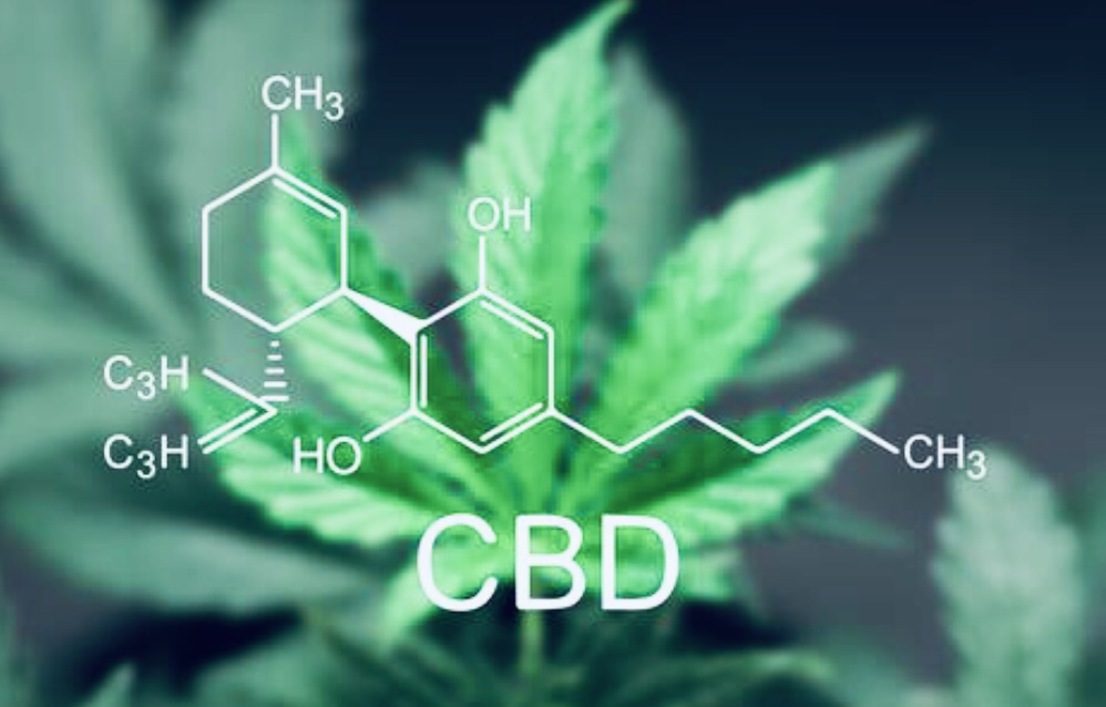 My Review - CBD Oil Benefits
