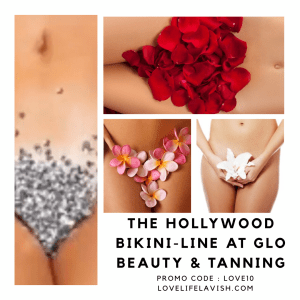 BEAUTY TREATMENTS - Promo Codes GLO Beauty & Tanning  - Hollywood Waxing  10%
