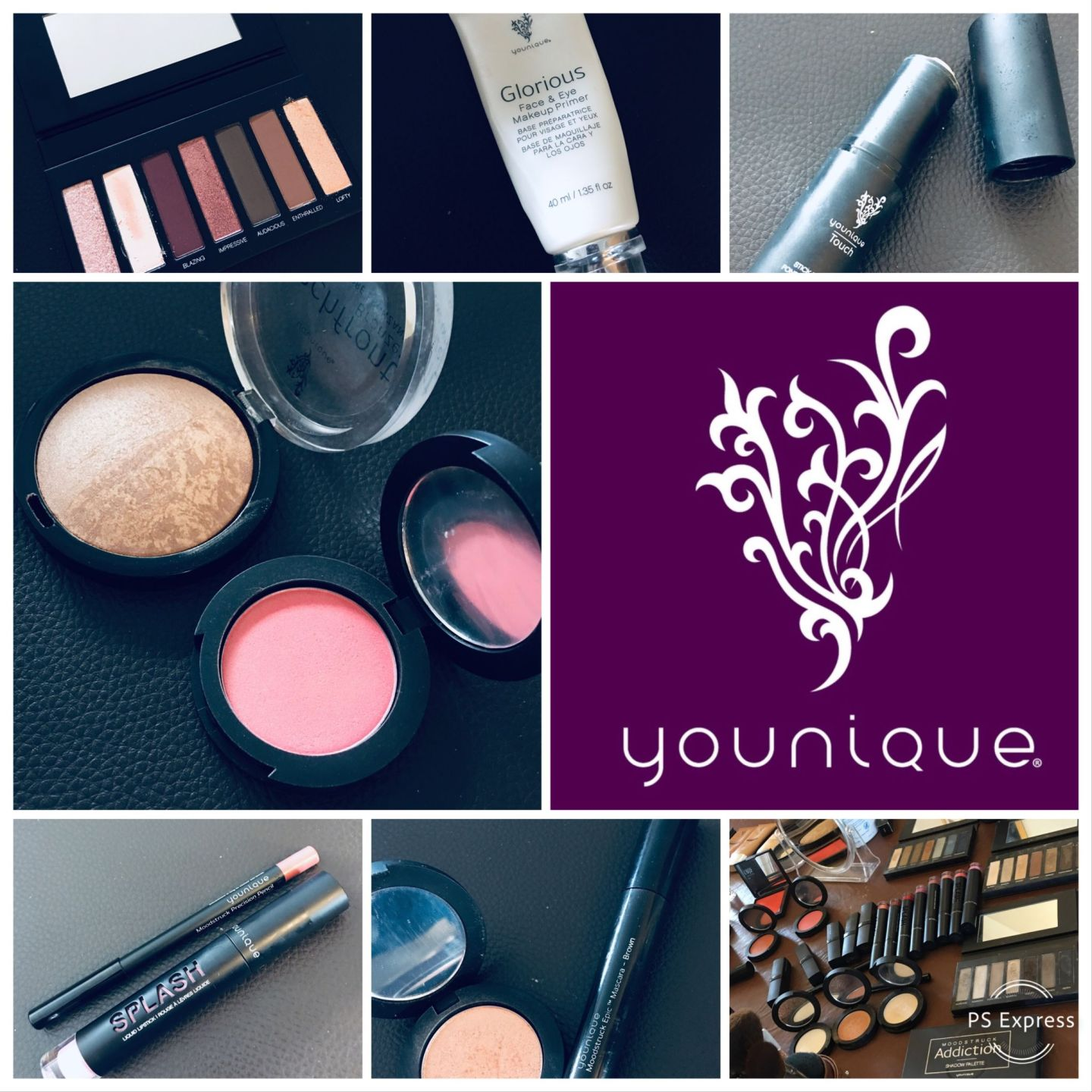 Younique Makeup Review in Essex