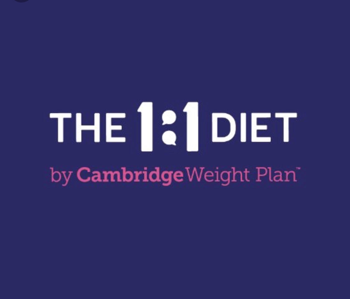 The 1-1 Diet - Week One