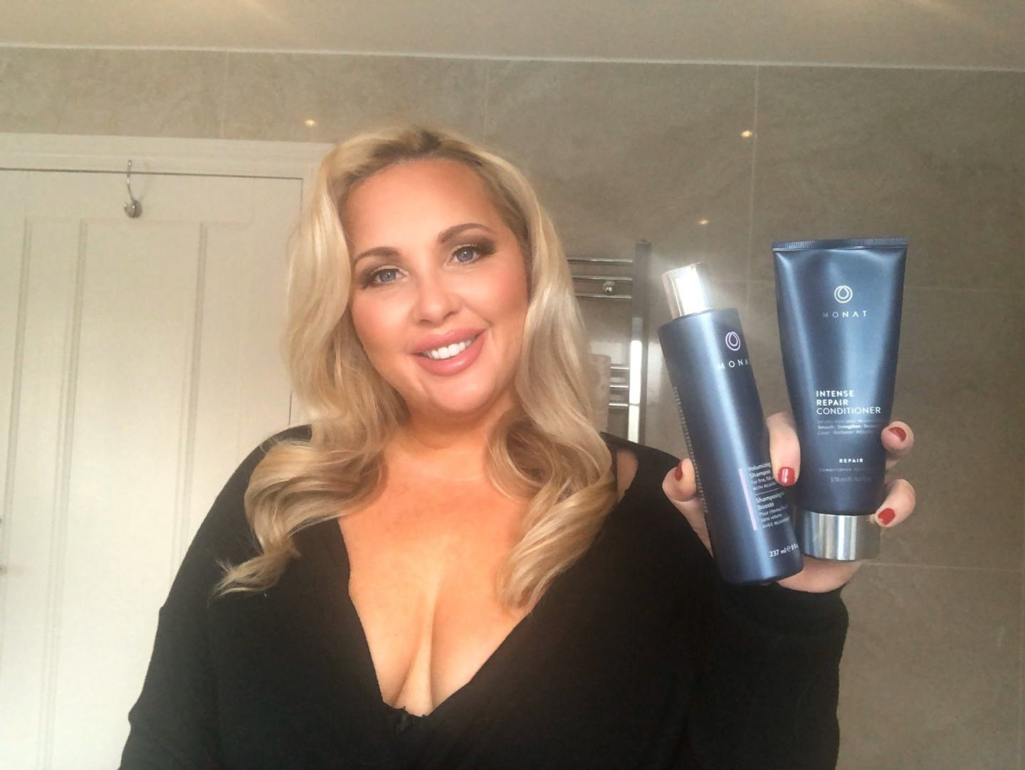 No Toxins Haircare - Review.