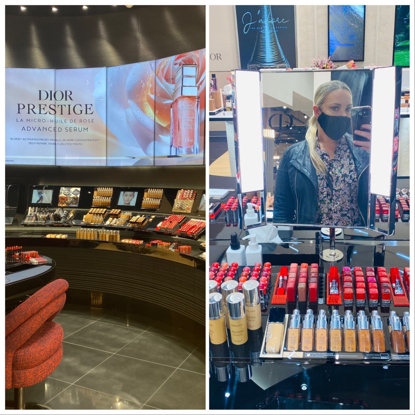 H Beauty Comes To Intu Lakeside - doir