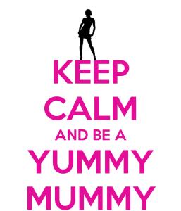 Yummy Mummy Series on Nutrition