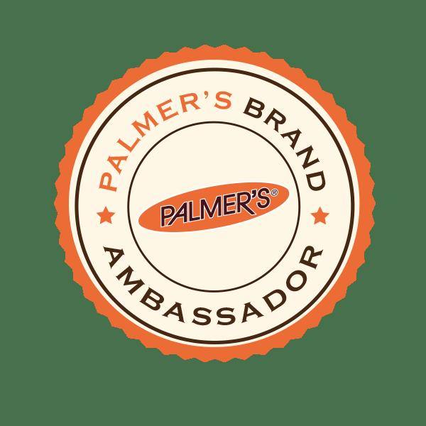 Palmer Brand Ambassador