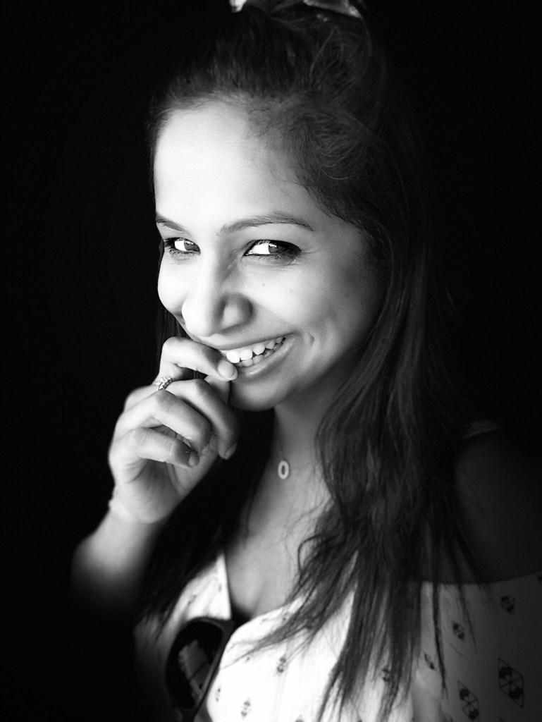 Meghna Dixit Dubai lifestyle blogger & influencer