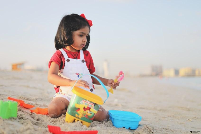 child photography by dubai photographer