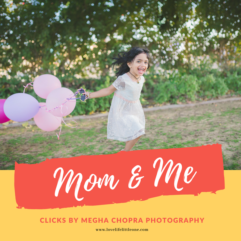 Infant photography by Megha Chopra