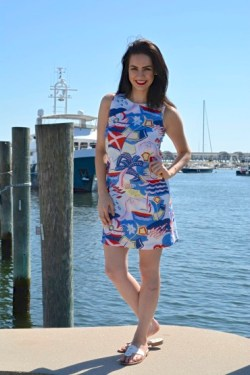 Tropix, Catalina Dress