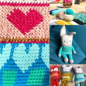 Tapestry Versus Mochila Loveliness