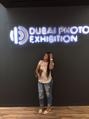 Dubai Photo Exhibit