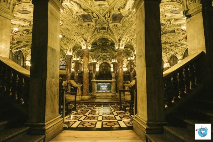 Dôme de Milan Duomo Milan Blog voyage LoveLiveTravel
