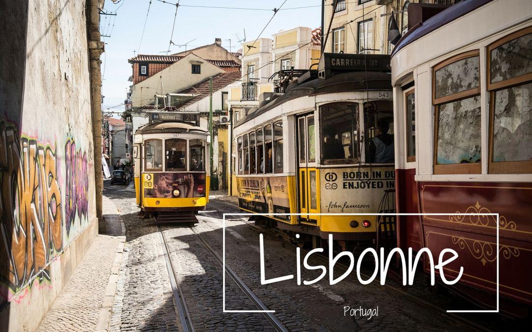 2 jours pour visiter Lisbonne