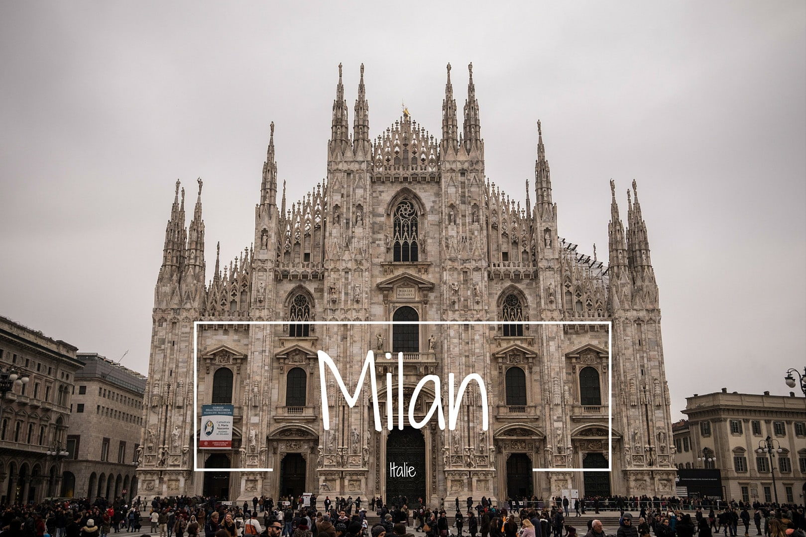Dcouvrir Milan En 2 Jours Love Live Travel
