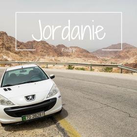 Jordanie – roadtrip de 8 jours