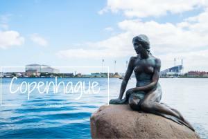 Copenhague Danemark Blog voyage Lovelivetravel