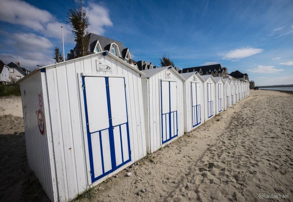 Baie de somme Le Crotoy Hauts de France blog voyage lovelivetravel