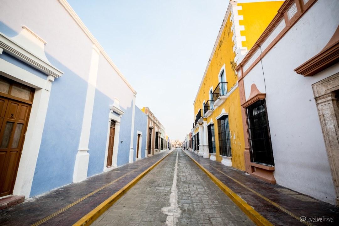 campeche mexique blog voyage lovelivetravel