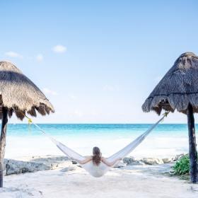 Tulum, entre ruines Maya, cenotes et plages paradisiaques