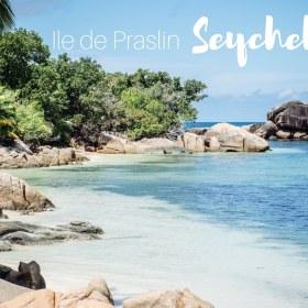 Seychelles, découvrir l'île de Praslin
