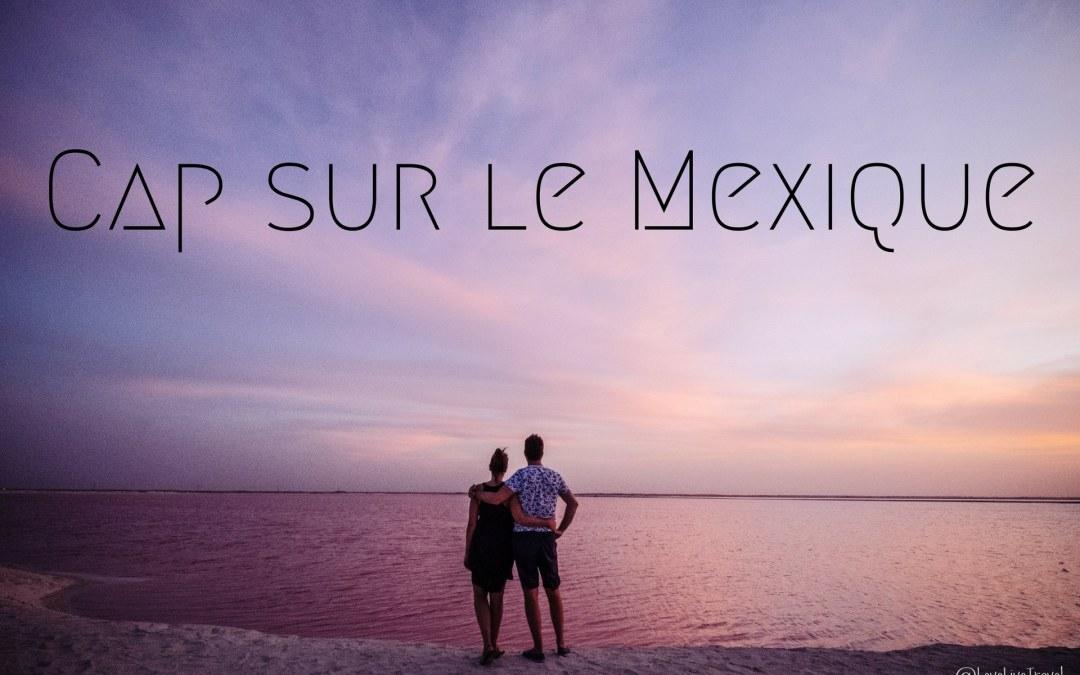 Le Mexique en 2m30 chrono