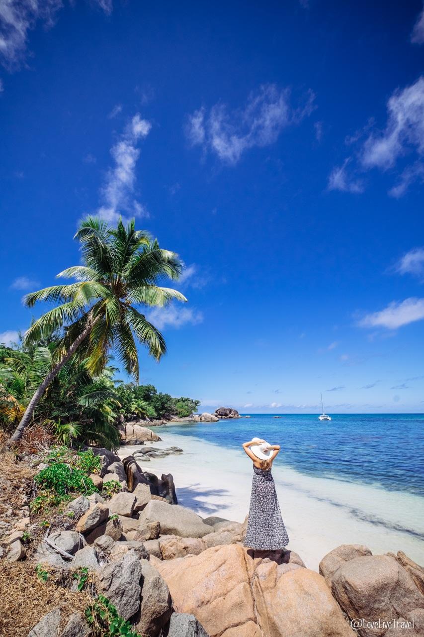 anse citron coucher soleil praslin seychelles blog voyage lovelivetravel