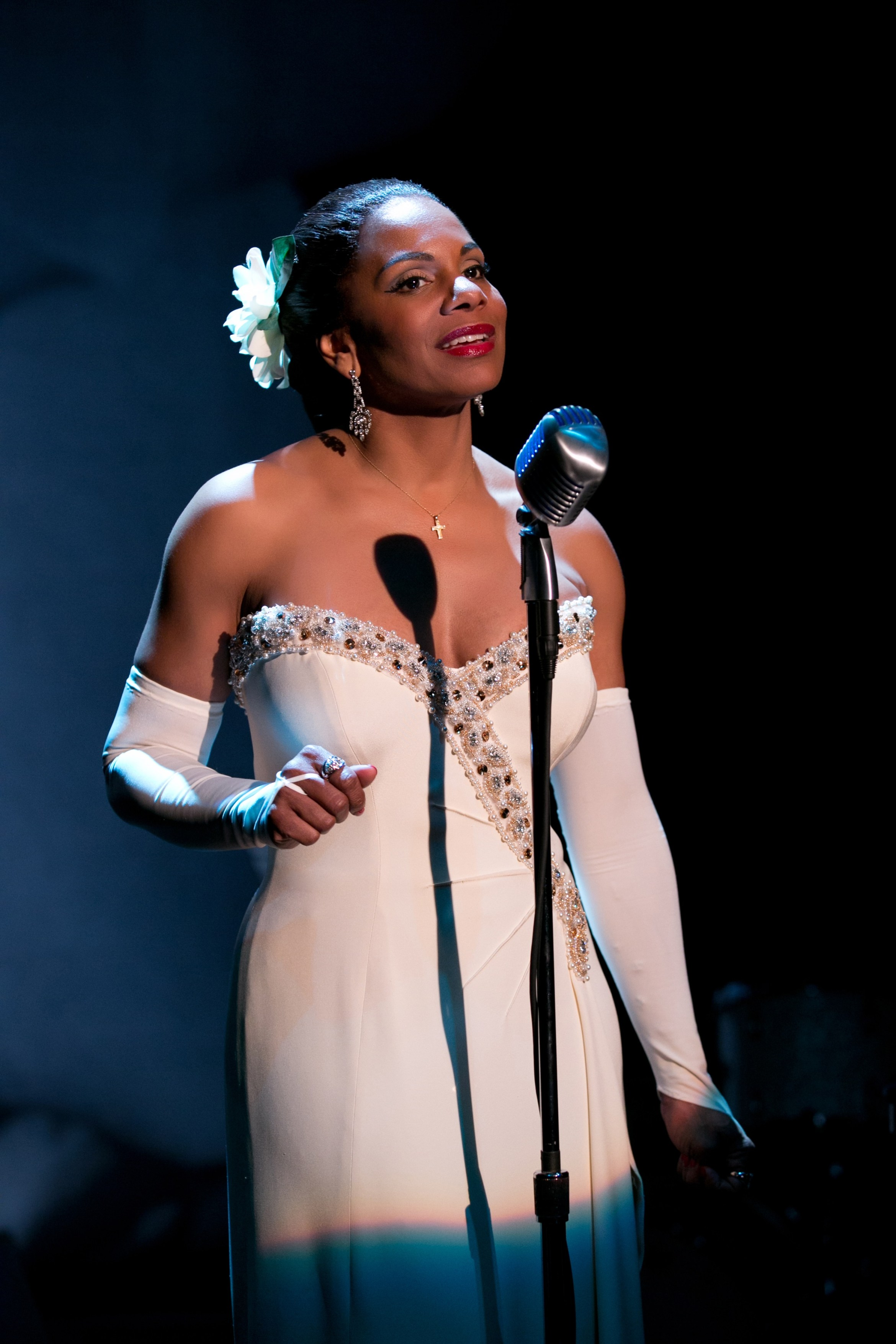 Audra McDonald in Lady Day at Emerson's Bar & Grill. Photo credit Evgenia Eliseeva 5.jpg.jpg