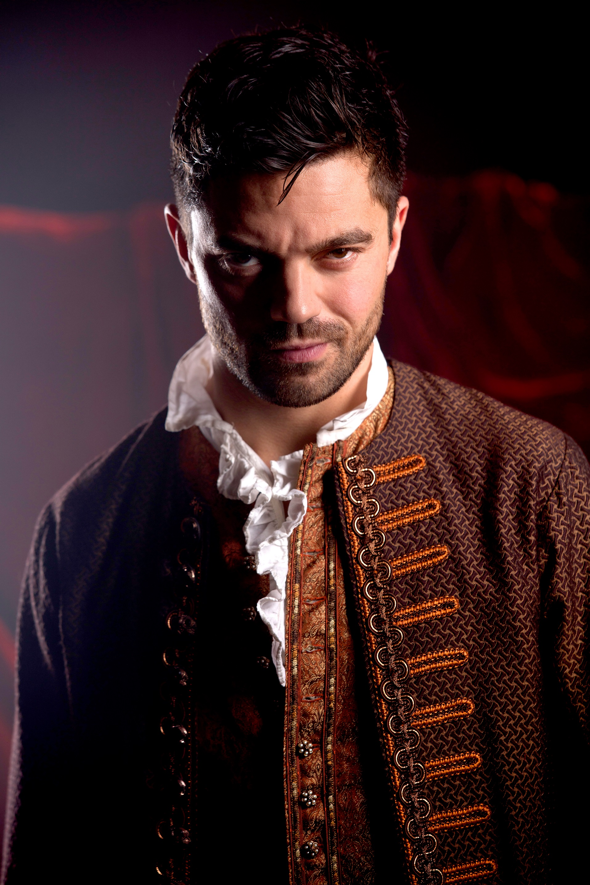 Dominic Cooper as The Libertine  2 Photo credit Johan Persson.jpg.jpg