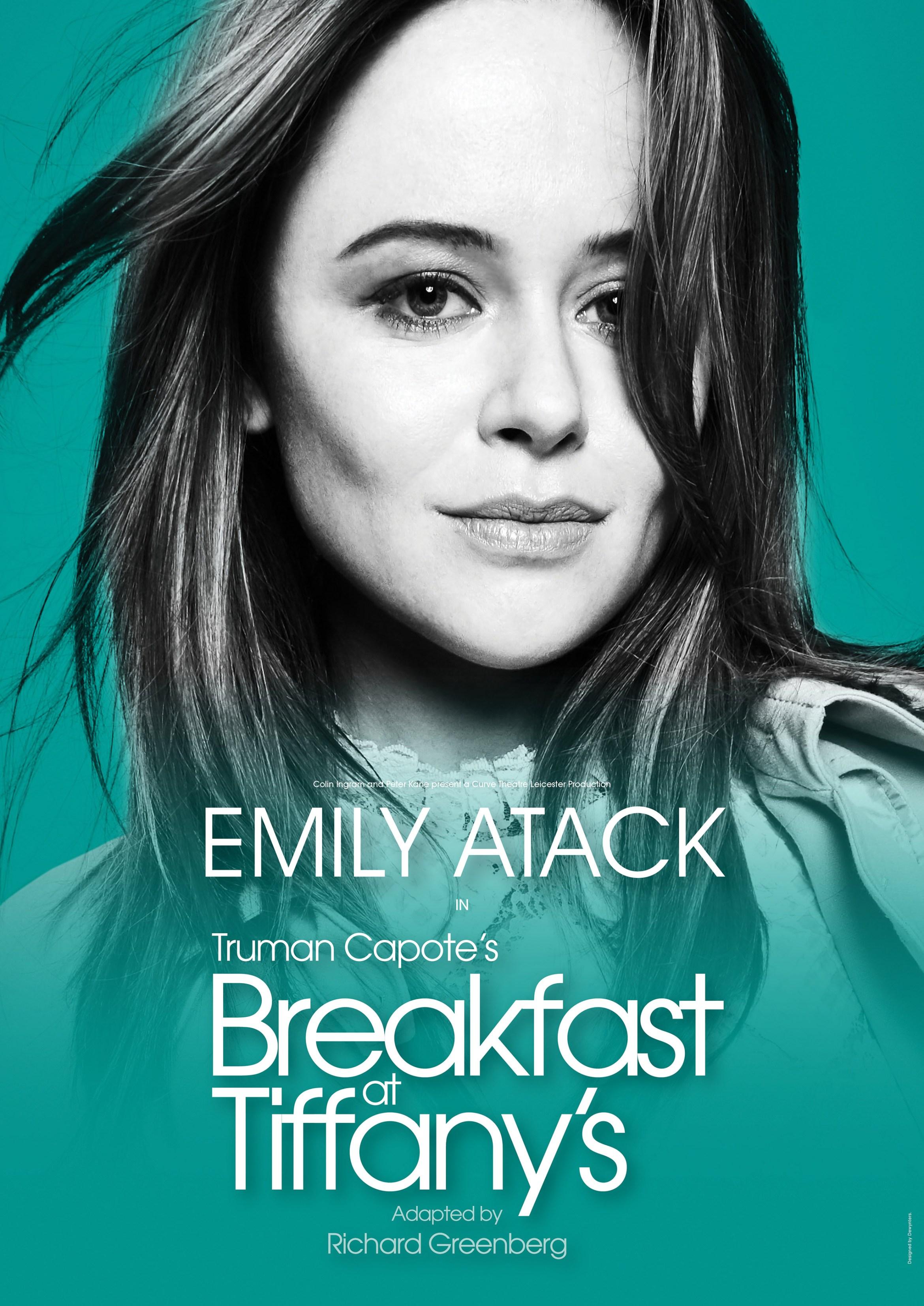 Emily Atack artwork