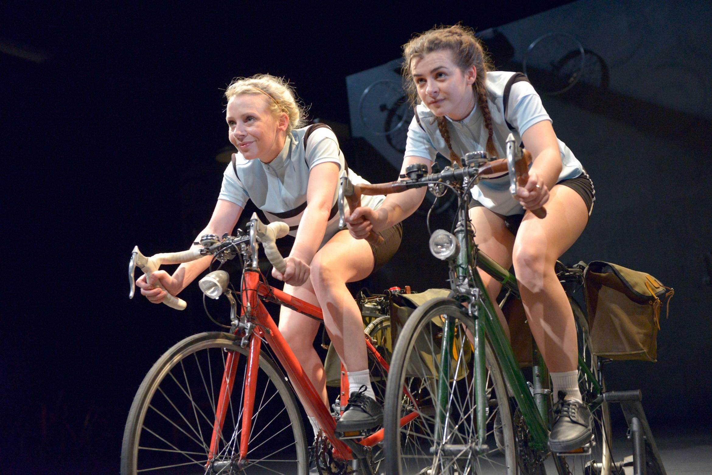 Samantha Power (Beryl) & Rebecca Ryan (Denise). Photo credit Keith Pattison..jpg
